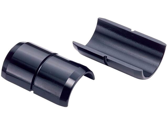 Reverse Reduzierstück Vorbau Ø35mm-31,8mm schwarz